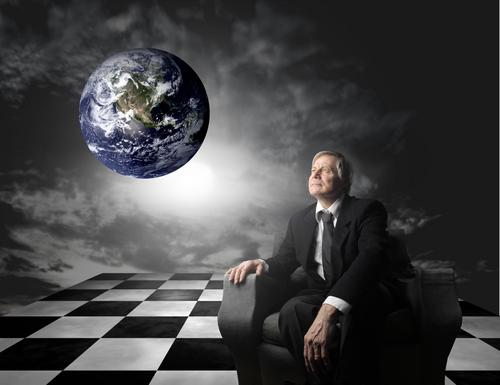 Crie, inove e mude o mundo você mesmo