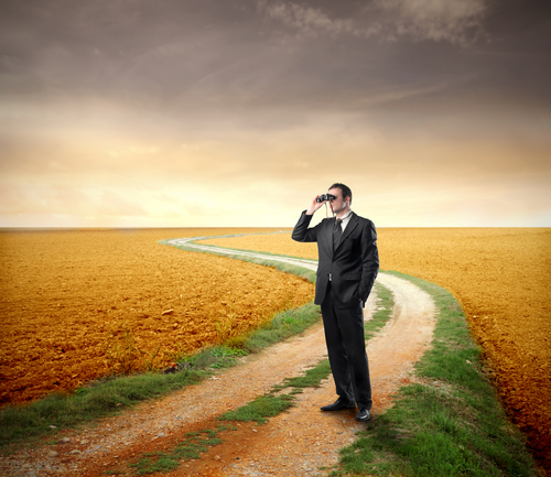 Sonhe com a vitória, mas aproveite o caminho