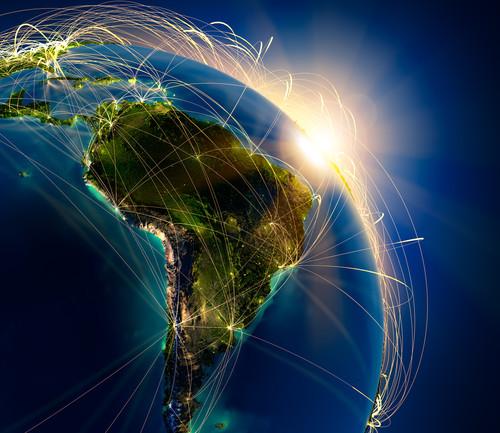 O Brasil e o cenário atual de TI frente aos Estados Unidos