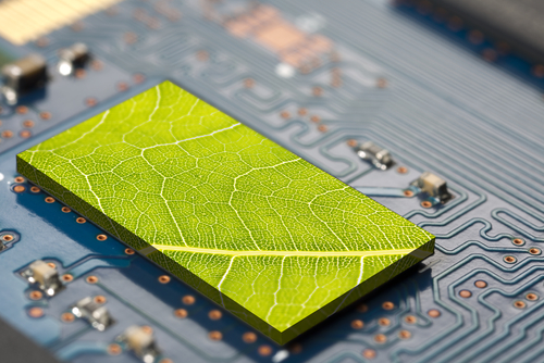 TI suportando a Sustentabilidade Ambiental – TI Verde