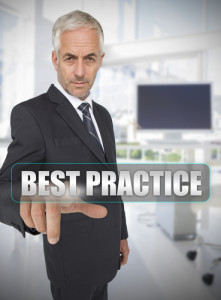 Boas práticas utilizando ITIL