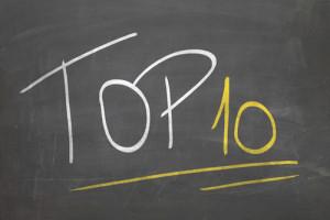 Confira os TOP 10 artigos mais lidos do mês de outubro no TI Especialistas