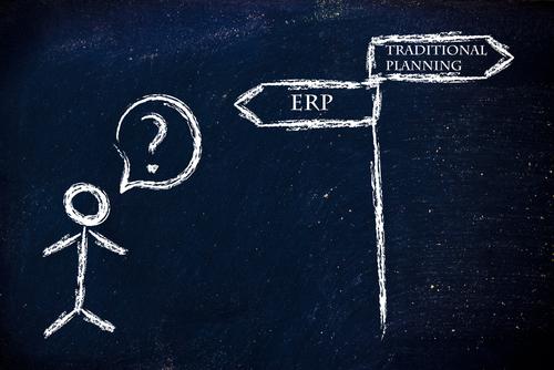 ERP – Desafios e Expectativas