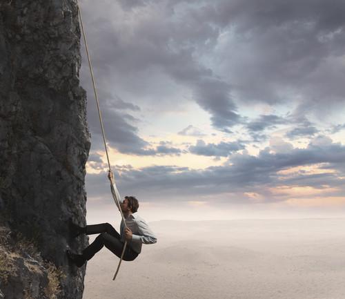 Você tem coragem de arriscar tudo para seguir os seus sonhos?