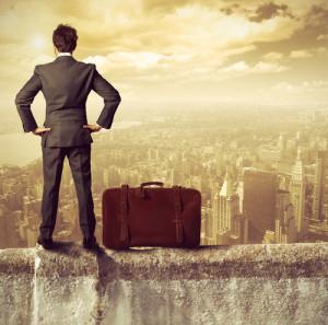 Qual é a hora certa para mudar de emprego?