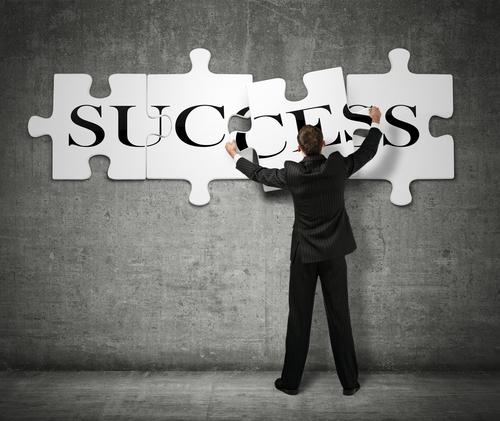 Sete dicas para seu sucesso