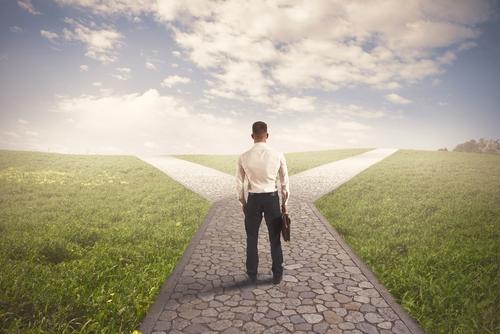 Planeje sua vida, trace uma estratégia e saia na frente