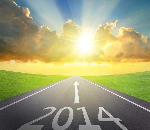 O que esperar de 2014?
