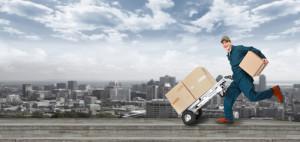 Seis dicas sobre formas de entrega para e-commerce