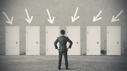 E agora, qual a proposta de emprego eu devo escolher?