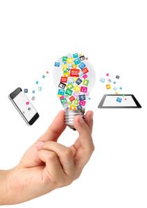 Mercado de trabalho para o profissional mobile