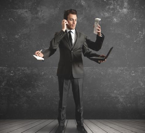 O empreendedor multidisciplinar