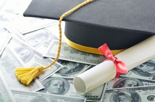 Qual é o preço de um diploma comprado?