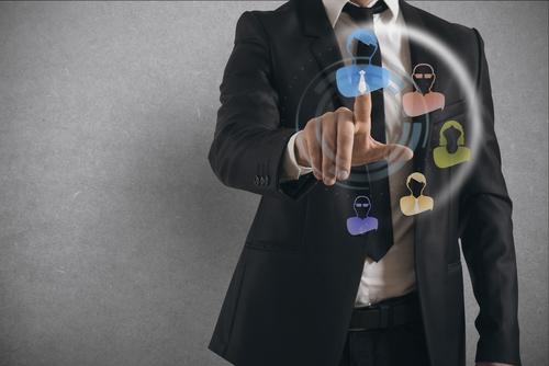 Tecnologia como canal de comunicação em sua empresa