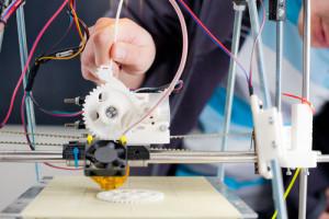 Impressoras 3D, uma revolução a caminho
