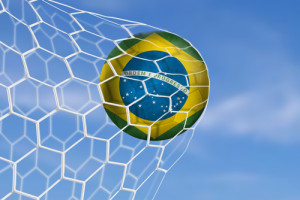 Copa do Mundo 2014: TI virou mobiliário