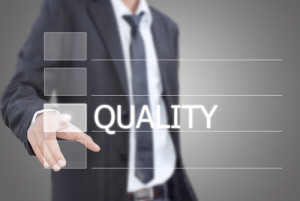 Como você define qualidade de software?