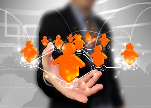 Redes Sociais Corporativas – Conecte seus funcionários