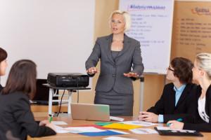 Aprenda a calcular o ROI em treinamentos empresariais