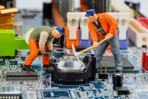 Qualidade em TI – Quem tem medo da manutenção?