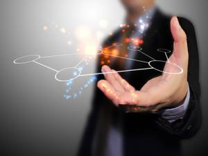 Pratique o networking no ambiente digital
