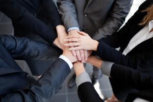 Multiplicando os braços - Treinamento para equipes de TI