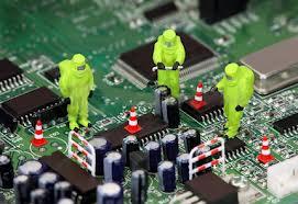 Gestão do lixo eletrônico, uma nova visão