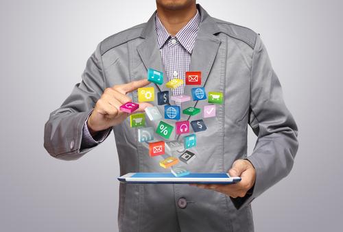BYOA e Apps Stores são a tendência no mercado de tecnologias móveis