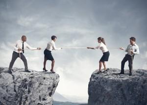 Cinco dicas para minimizar os conflitos na sua empresa
