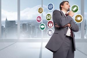 Apps corporativos e a segurança de dados