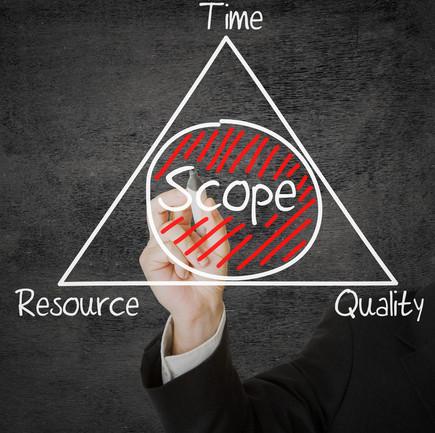 Dicas para uma maior assertividade na definição de escopo em projetos de desenvolvimento de software