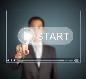 O uso do vídeo interativo no e-Learning