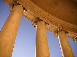 os 3 pilares
