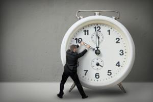 Erros críticos na elaboração de um cronograma