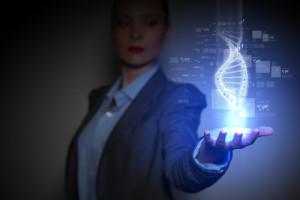 Computação baseada no código da vida: DNA