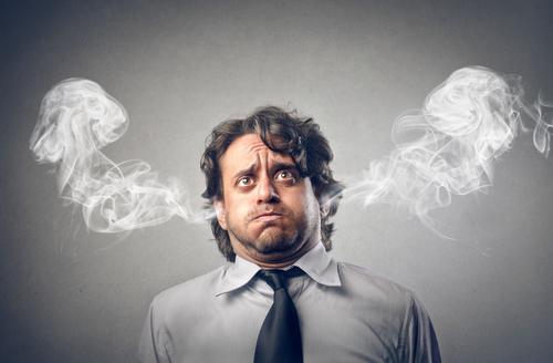 A importância de não gerar estresse