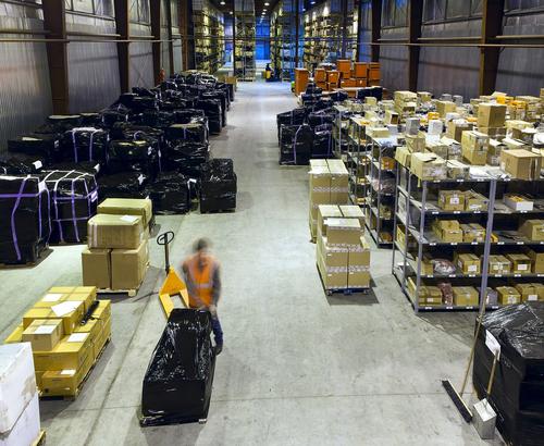 Fabricante e distribuidor: juntos para atender todas as regiões do Brasil