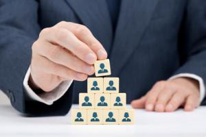 Lidando com a mudança na carreira - da área técnica para gestão de pessoas