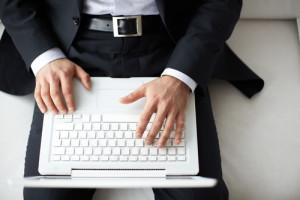 Homens consumidores: o e-commerce é para vocês