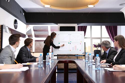 Como convencer um líder a investir em treinamentos?