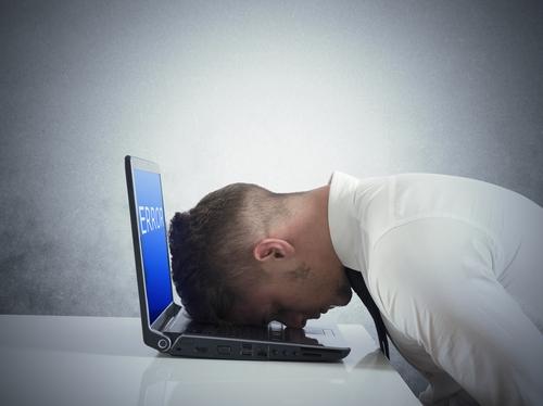 As 6 principais causas da insatisfação profissional no mercado de TI