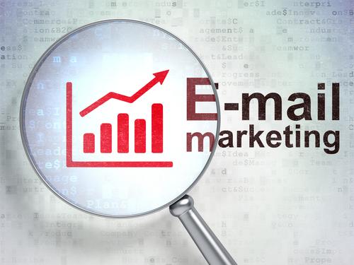 Incremente ações de e-mail marketing em quatro passos simples