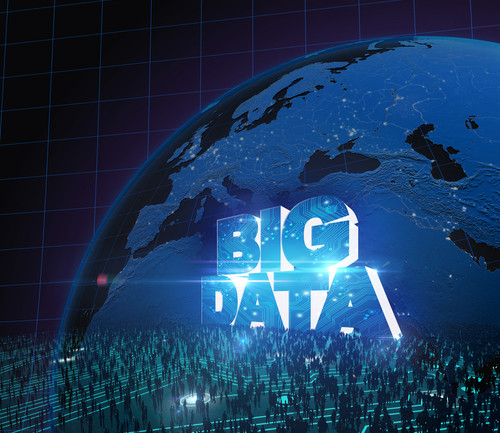Do cinema à realidade: como a Internet das Coisas impulsiona o Big Data