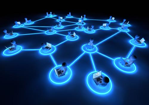 Geração Remota – Sociedade em Rede