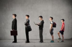 Você sabe qual seu momento atual de carreira?