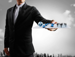 Figura - A importância dos principais Indicadores de TI