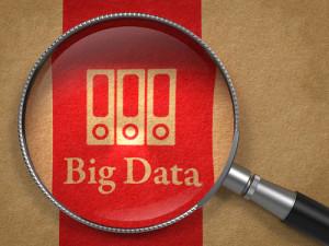Saiba qual é o atual estágio de evolução do Big Data