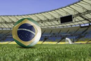 Tecnologia na Copa será apenas na linha do gol
