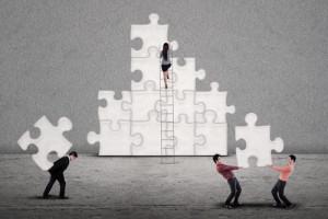 Integração entre times e o desafio de desenvolver uma aplicação