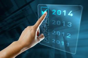 2014: O ano da tecnologia